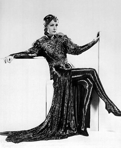 HQ Famous Screen Stars 11 - Annex - Garbo, Greta (Mata Hari) - 04