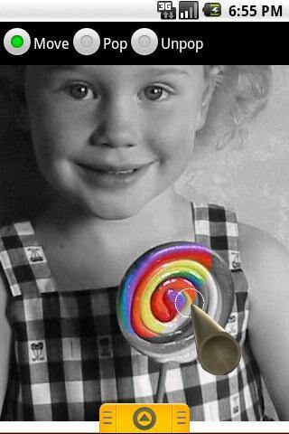 Color Pop - Selectively Color
