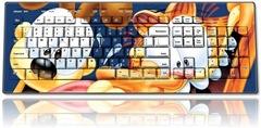 teclado bichinho