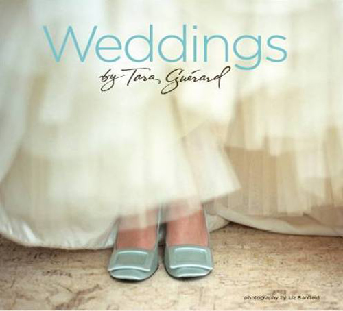 Tara Guerard Weddings
