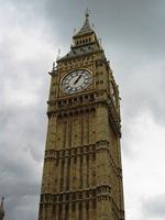 Big Ben (tenho umas 10 fotos do Big Ben, de uma perfeição incalculável!