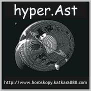 Astrologia  Ast.11.7 horoskop, horoskopy