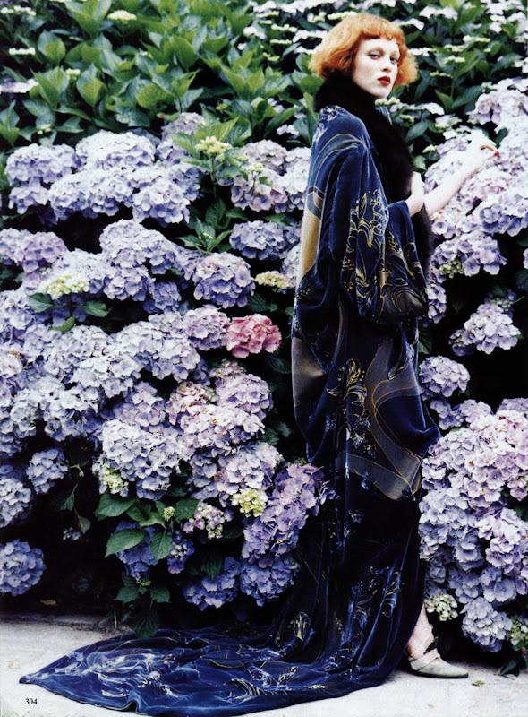 Ellen von Unwerth photography