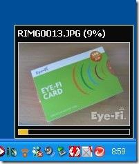 EYE-FI CARD3