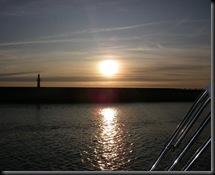 zonsopgang dag 2