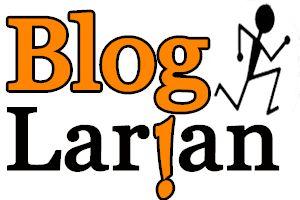 Dari Blog Larian ke?