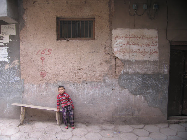 Kashgar, 2009 -- photo by Chuck Kraus, U.S. Department of State
