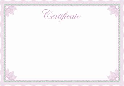 danieledu: TDX Pack - Plantillas para Diplomas y Certificados 3