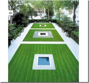 Hempel Hotel Garden