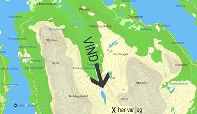 kart_fjellingsdalsskaret