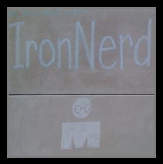 Iron Nerd
