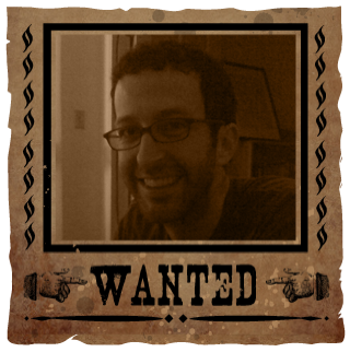 Wanted Dead Or Alive: @munidiaries Editor @herenthereblog