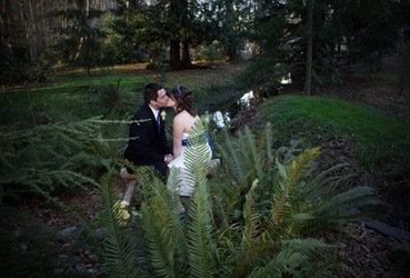 Tacoma Wedding Photography - photographer
