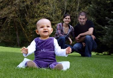 Tacoma Portrait Photographer - Family Affair Photography