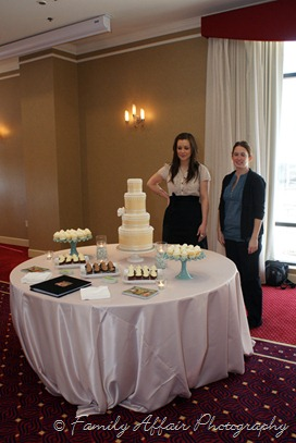 Tacoma Wedding Walk _ Family Affair Photography