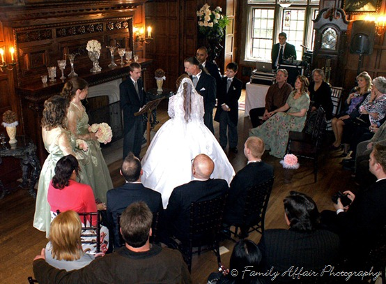 Thornewood Wedding 08