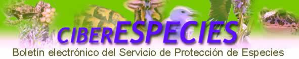 logo Ciberespecies