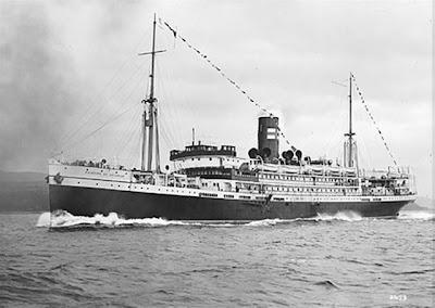 Príncipe de Asturias. buque