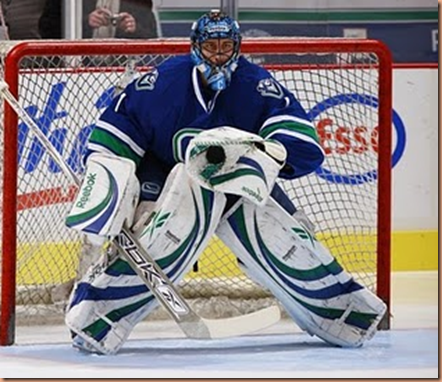 St. Louis Blues vs Vancouver Canucks Live Stream
