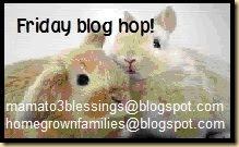 bunny blog hop