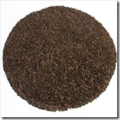 Glenna-Jean-Round-Chocolate-Brown-Rug