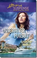 undercover pursuit sm