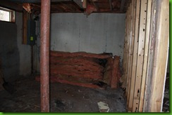 insulation, basement