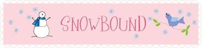 snowbound banner