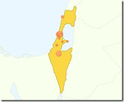 israelVisits