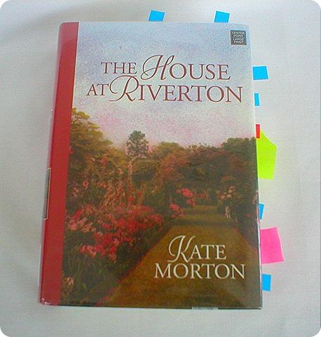 Riverton book