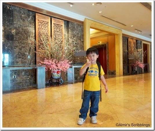 kat hotel