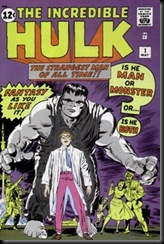 The Incredible Hulk _1