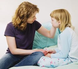 Causes of Child Bedwetting. Bed wetting or nocturnal enuresis is among the ...