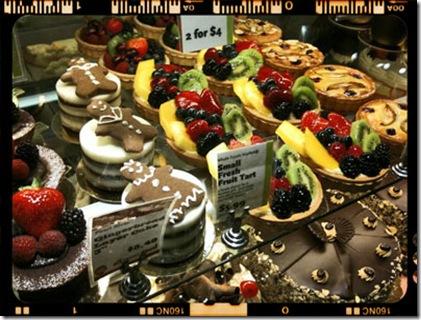 A Fanciful Life: Dessert, Anyone?