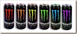 MonsterEnergyDrinks