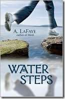 water steps