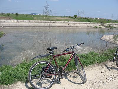 poze let's bike it romania editie