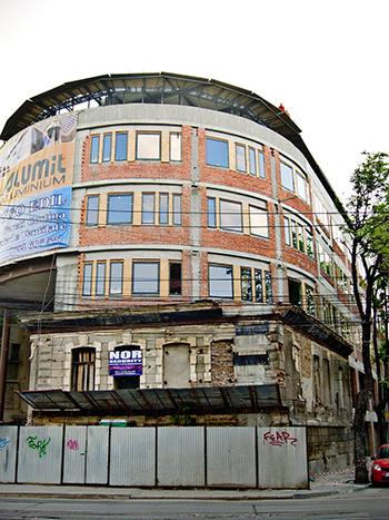bucuresti case monstri dezastre arhitectonice