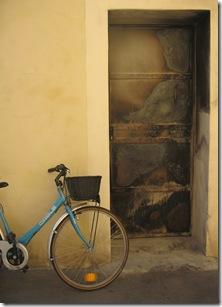 Vélo Jaune L'isle