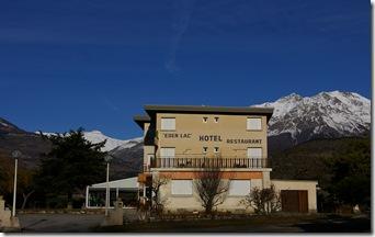Hotel Eden lac Ste Savines