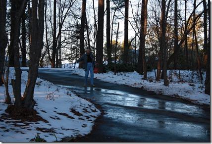 Snow Jan 2010 041