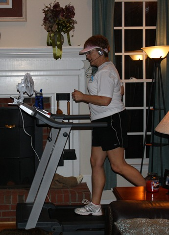 New Treadmill 008