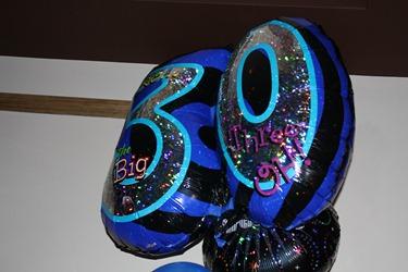 Ben's 30th Birthday Bash 036