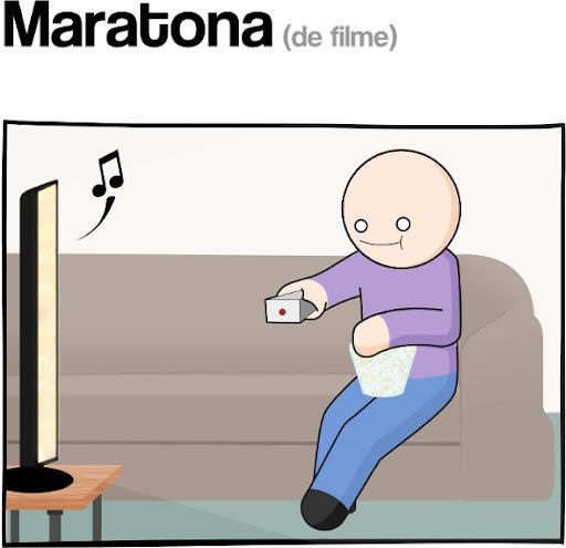 Maratona (de filme)