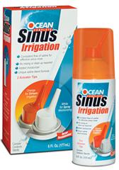 Ocean-Complete-Sinus