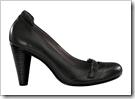 crocs_black_heels
