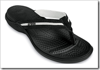 CROCS_Capri Suede_side