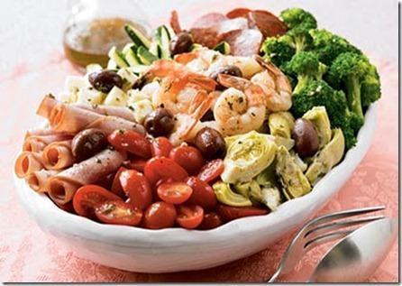 Summer-Antipasto-Salad-Recipe