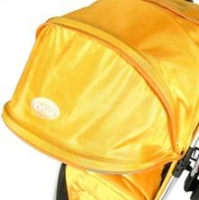 Kooper Stroller-visor