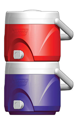 Coleman-Stackable-Beverage-Coolers
